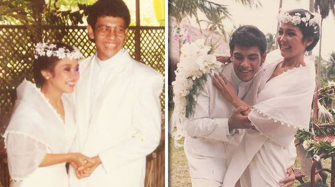 Gary Valenciano and Angeli Pangilinan celebrate 37th anniversary: 'Gary and I fought for our 'controversial' relationship'