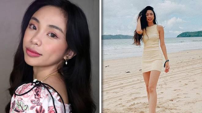 Maymay Entrata's wish for her career: 'Nawa'y kasing ganito kapayapa ang susunod na mga taon'