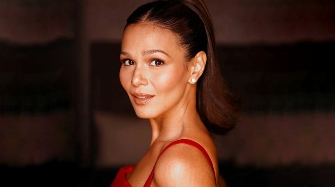 Iza Calzado is the 'first Darna' in upcoming ABS-CBN TV adaptation
