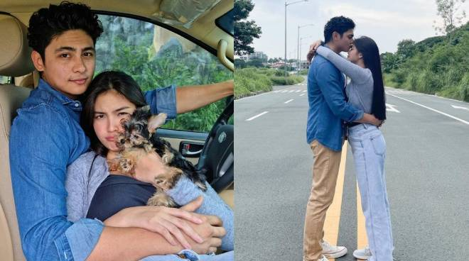 Heaven Peralejo and Kiko Estrada reveal relationship