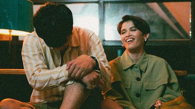TJ Monterde talks about baby plans with wife KZ Tandingan: 'Ang daming nagtatanong niyan'