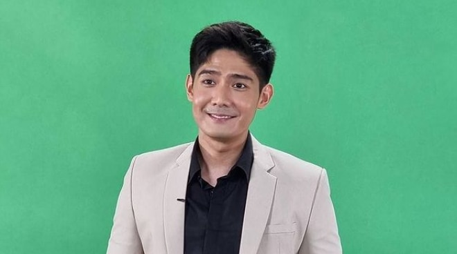 Robi Domingo reveals why he didn't pursue acting: 'It's just not for me'