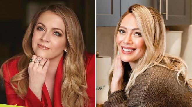 US actresses Hilary Duff and Melissa Joan Hart test positive for COVID-19
