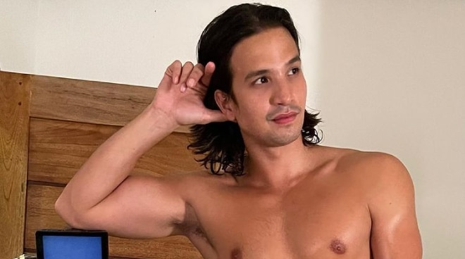 EXCLUSIVE: Markki Stroem on getting naked onscreen: 'There is no need to be shameful'