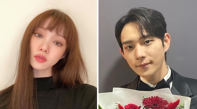 Lee Sung-kyung, Kim Young-dae team up for new drama 'Shooting Stars'