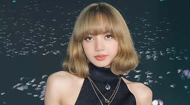 Lisa of K-Pop group BLACKPINK gears up for solo debut launch this September