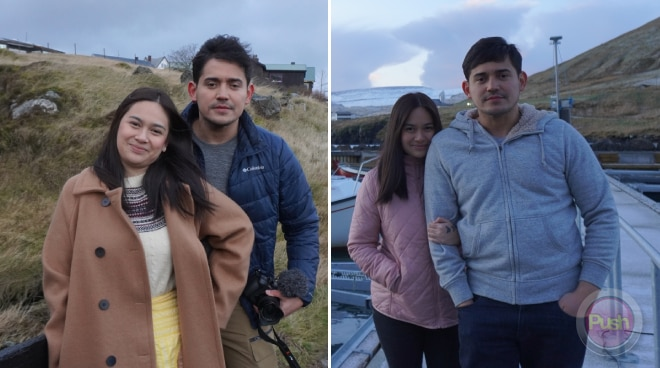 Paolo Contis on working with Yen Santos in 'A Faraway Land': 'Our chemistry was very easy'