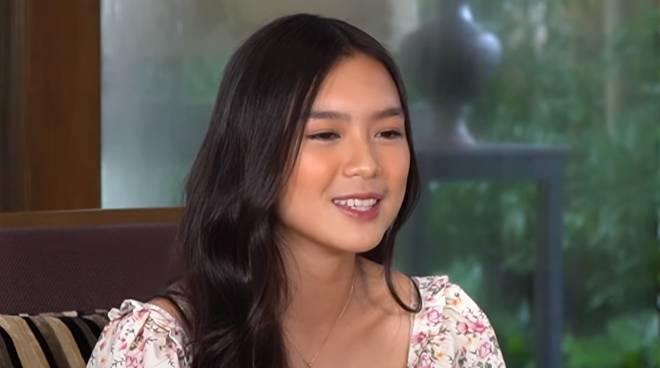 Francine Diaz recalls her journey in showbiz: 'Parati kami nangungutang ng pamasahe'