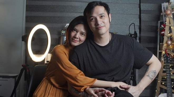 Kean Cipriano and Chynna Ortaleza reveal their plans this year: 'We don't want baby number three'