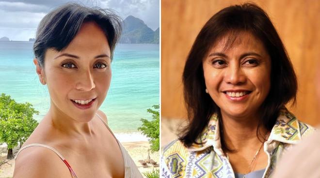 Leni Robredo and Rachel Alejandro exchange good words after viral post