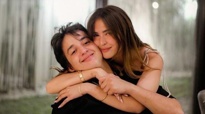 'Party girl kasi ako': Sofia Andres recounts how she met partner Daniel Miranda at a bar