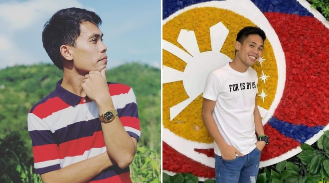 Yamyam Gucong buys lot and car for his family