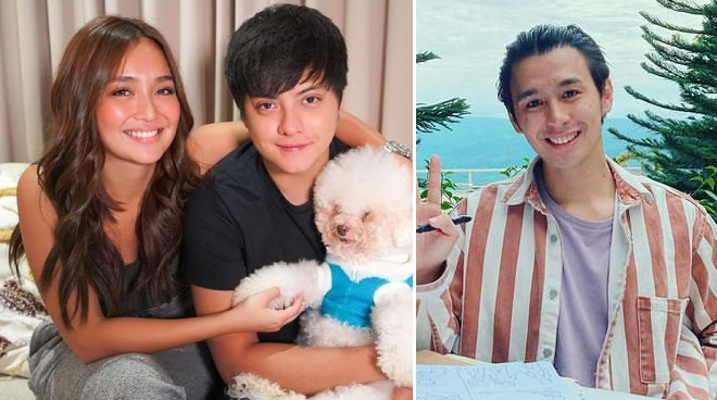 'My Sassy Girl' director Fifth Solomon dreams of working with KathNiel in the future