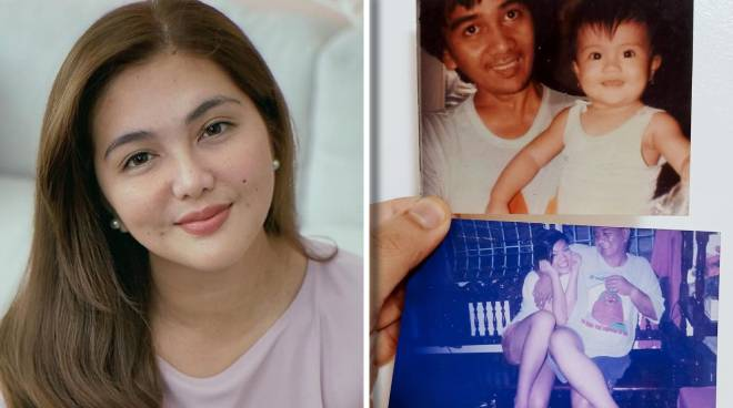 'Losing you feels like it was just yesterday': Dimples Romana marks dad's 20th death anniversary