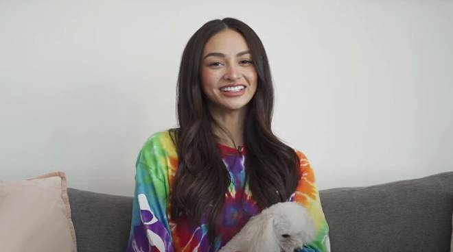 WATCH: Kylie Verzosa answers questions from fans in first vlog