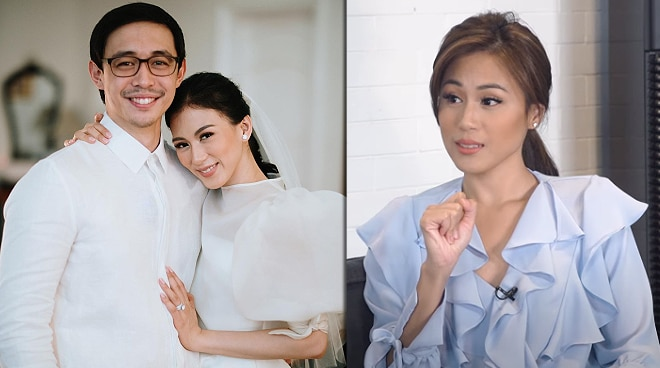 Toni Gonzaga asks Alex Gonzaga and Mikee Morada: 'Do you think that was the best way to get married?'