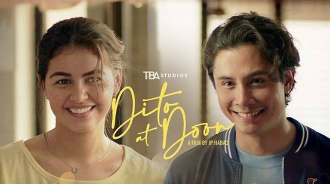 'Dito at Doon' to have world premiere at Osaka film fest