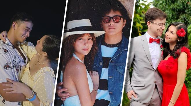 Celebrity Love Match: Compatible or not?
