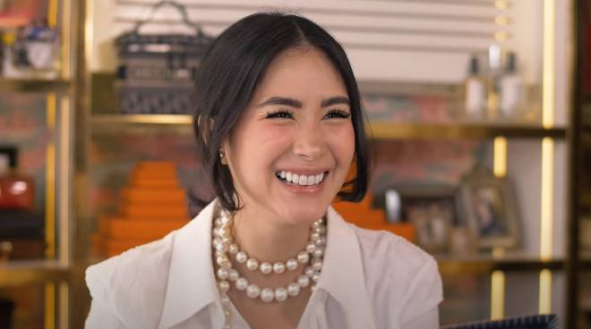 Got married before? Bathes in milk? Heart Evangelista reacts to craziest rumors about her