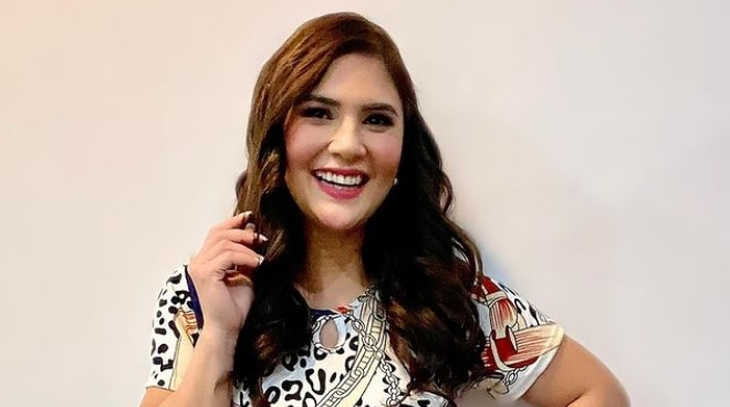 Vina Morales shares why she keeps her relationship with new 'inspiration' private