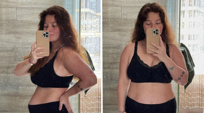 POST-PARTUM BEAUTY: Andi Eigenmann shares why she is enjoying her post-pregnancy glow