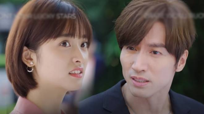 Jerry Yan's latest drama 'Count Your Lucky Stars' to be released on ABS-CBN platforms