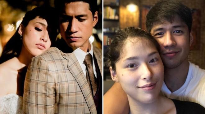 Tanong ng netizens: Aljur Abrenica at Kylie Padilla, hiwalay na nga ba?