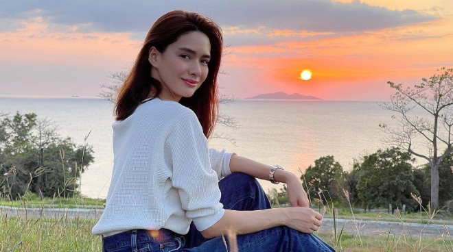 Erich Gonzales on investing hard-earned money on lots: 'Best talaga na investment'