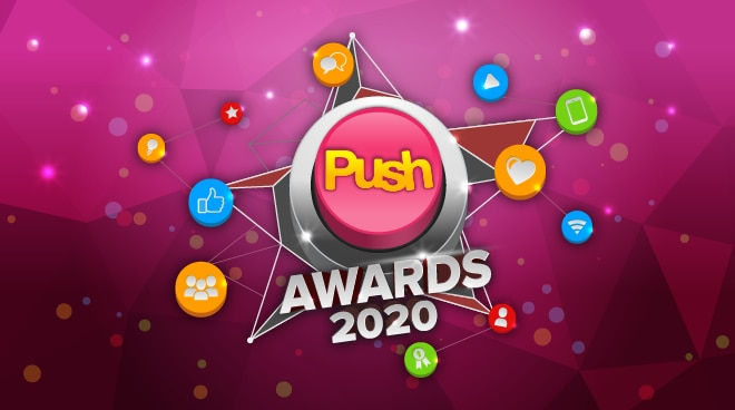 PUSH Awards 2020