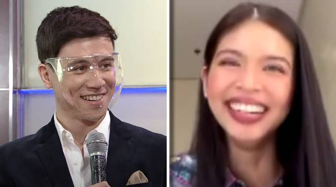Maine Mendoza gives a sweet surprise for boyfriend Arjo Atayde: 'I am always here for you'