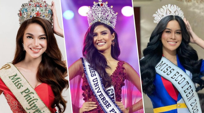 How did beauty pageants fare in 2020?