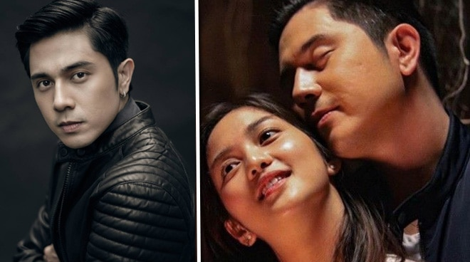 Paulo Avelino's advice to young actors: 'Don't be afraid to accept a role'