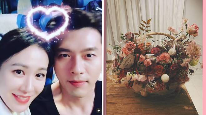 READ: Son Ye-jin's message after confirmation of relationship with Hyun Bin