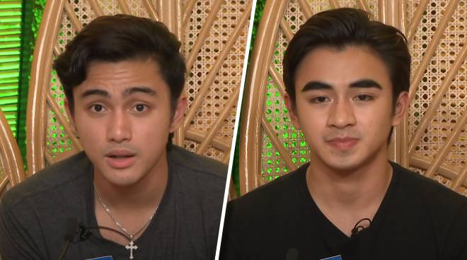 'PBB Connect' housemates Russu and Crismar apologize for saying yes to ABS-CBN shutdown