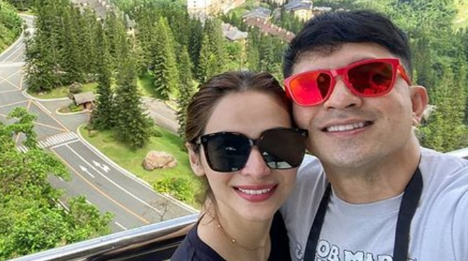 Jennylyn Mercado, Dennis Trillo celebrate seventh year as a couple