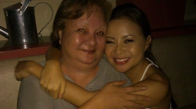 Singer Sitti Navarro on missing her late mother: 'I miss you always'