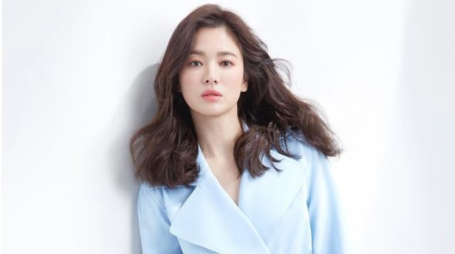 Song Hye Kyo reunites with 'Descendants of the Sun' writer in new drama for 2021