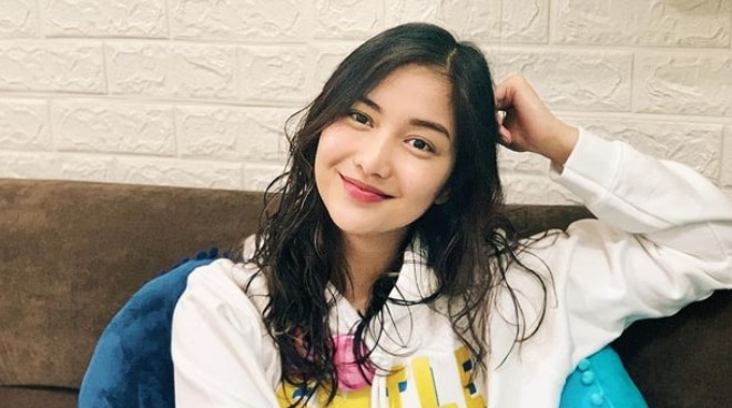 Charlie Dizon on life after 'Fan Girl': 'I just go with the flow'