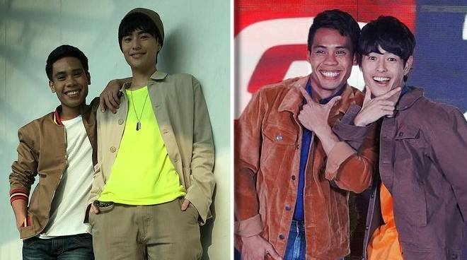 Yamyam Gucong on friendship with Fumiya Sankai amid pandemic: 'Palalim nang palalim ang friendship namin'