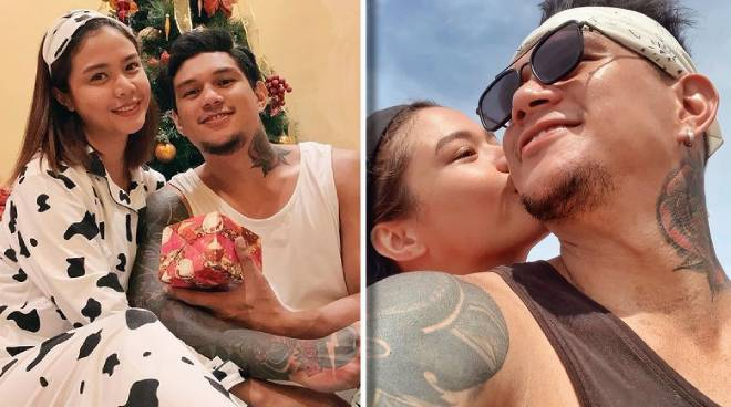 Zeus Collins opens up about relationship with non-showbiz girlfriend