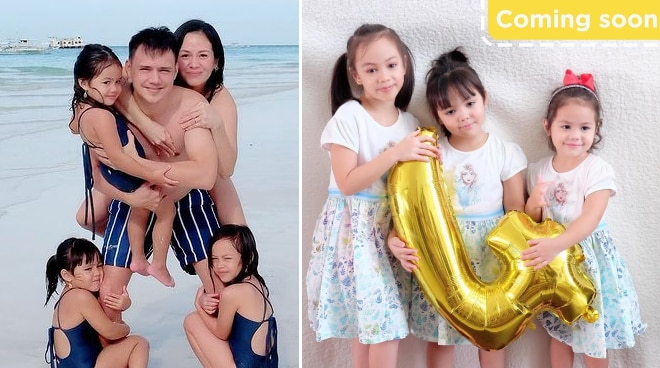 Patrick Garcia and wife Nikka are expecting their fourth child