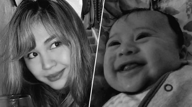 WATCH: Janella Salvador sings to son Jude in heartwarming video