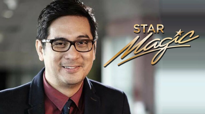 Lauren Dyogi dreams of building Star Magic into an international talent agency