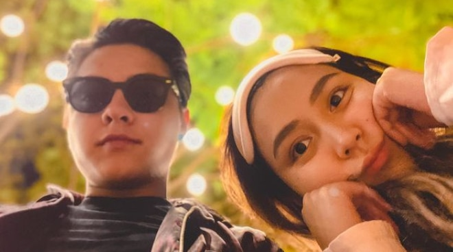 Daniel Padilla reveals why Kathryn Bernardo is perfect for him: 'Siya yung ilaw ko lagi'