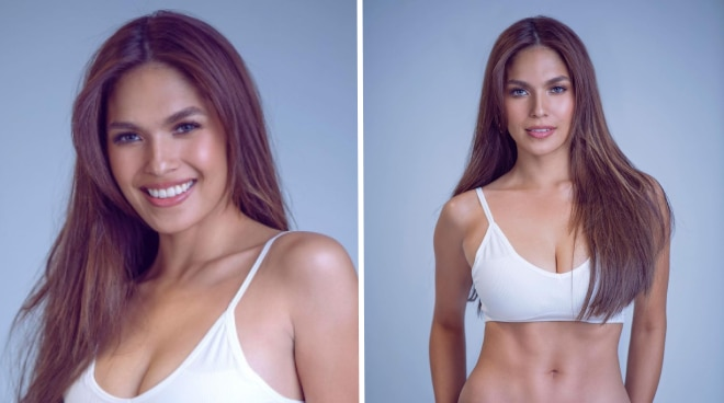 LOOK: Andrea Torres shows toned figure in new snaps