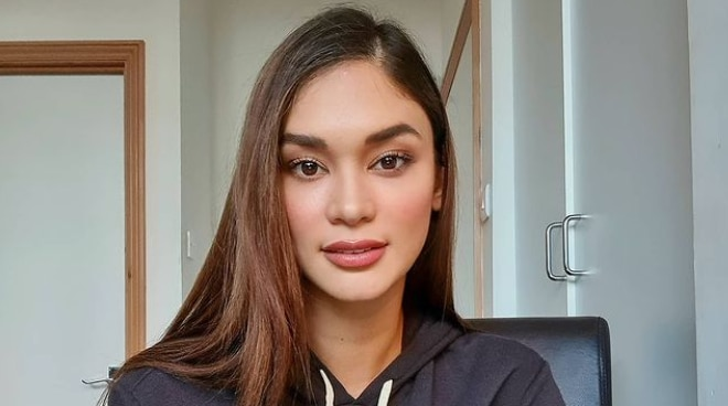 Pia Wurtzbach admits she wants to transition outside of the pageant scene