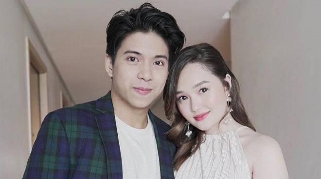 'Sobrang weird': Why Mika Dela Cruz prefers not to work with boyfriend Nash Aguas