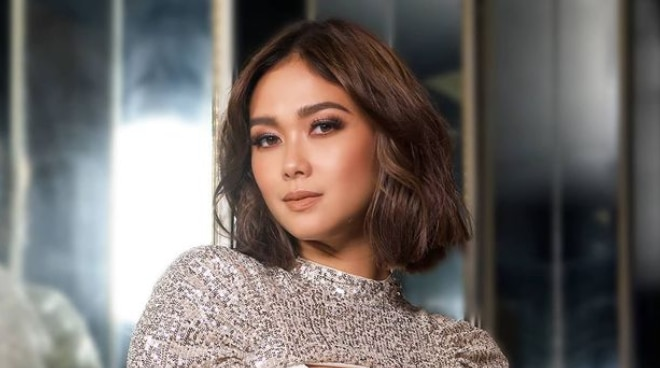 Maja Salvador grateful despite cancellation of noontime show