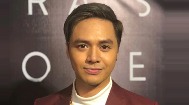Sam Concepcion has tips for aspiring singers joining singing competitions