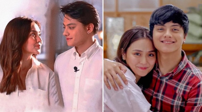 Daniel Padilla and Kathryn Bernardo on why they fight: 'Hindi perfect yung relationship namin'